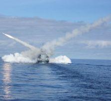 В четверг и пятницу корабли ВМФ России проведут ракетные стрельбы рядом с Кипром