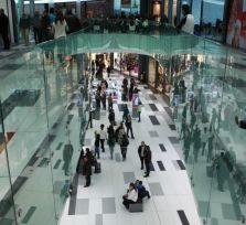 В главном торговом центре Пафоса завелись воришки
