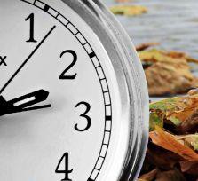 В ночь на воскресенье Кипр перейдет на зимнее время