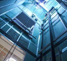 В Ороклини рухнул лифт