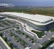 21 ноября открылся Nicosia Mall