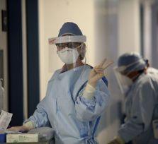 В трех кипрских больницах остались 30 пациентов с Covid-19