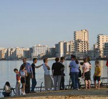 Турко-киприоты хотят объединения, а греко-киприоты пока не решили