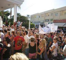 Верховный суд Кипра признал виновным сотрудника отеля, бросившего в дробилку пуделя Билли