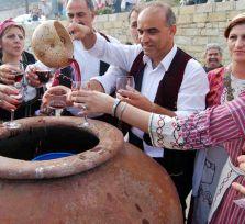 Самые вкусные и пьянящие фестивали кипрского лета