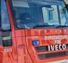 Во вторник ночью в Лимассоле прогремел взрыв