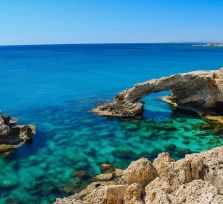 На Кипре можно смело купаться! Вода чище только в Люксембурге