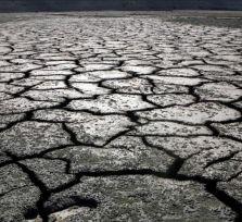 Воды в дамбах Кипра практически не осталось