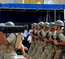 На Кипре станет больше военщины