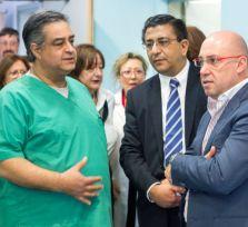 Врачи госбольниц хотят получать 46 875 евро в месяц