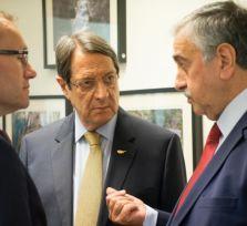 ООН — о переговорах по Кипру: нет никакой перспективы