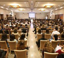 Президент Кипра поговорил с молодежью (фото)