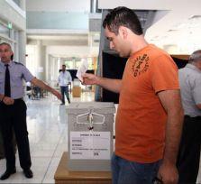 Отменены штраф в 200 фунтов и полгода тюрьмы за неявку на выборы