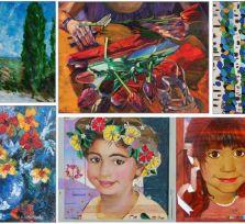 В Лимассоле в субботу откроется выставка «Жизнь»