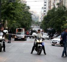 В машине экс-премьера Греции взорвалась бомба в конверте