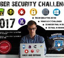 Юные кипрские таланты летят в Малагу, чтобы укротить киберпреступников