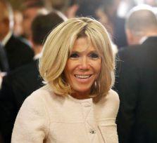 Жена президента Франции подаст в суд на косметическую компанию из Ларнаки