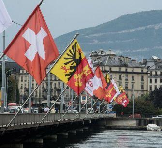 Банковская тайна в Швейцарии умерла. А на Кипре еще нет