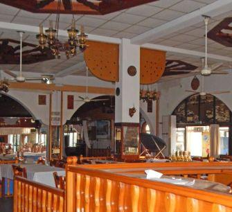 Сдается в аренду ресторан рядом с казино-курортом City of Dreams Mediterranean