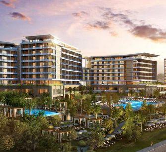 На Кипре скоро откроются четыре 5-звездочных отеля