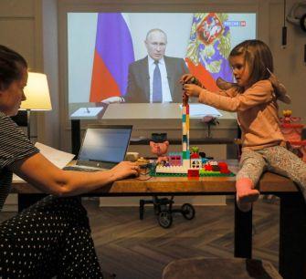 Что значит речь Путина для Кипра?