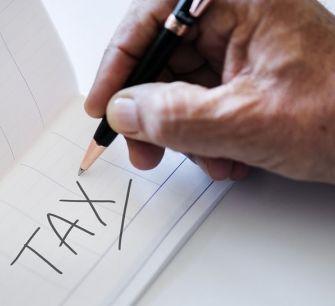Депутаты парламента Кипра хотят отменить ежегодный налог на компании в размере 350 евро