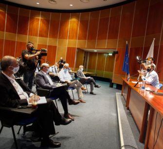 Экономика Кипра не выдержит еще один локдаун