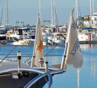 Флот под кипрским флагом пополнится яхтами и мегаяхтами