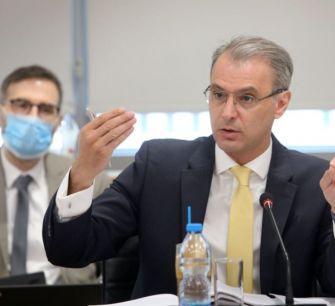 Глава ЦБ Кипра: ожидается рост токсичных кредитов в сферах экономики, наиболее пострадавших от пандемии