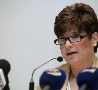 Глава ЦБ Кипра: я была слишком напугана!
