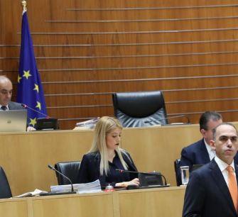 Глава минфина Кипра: реформы должны стать целью всей нации