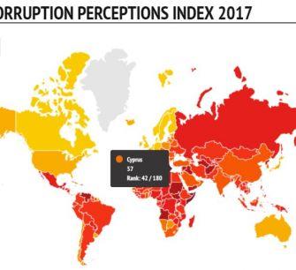 Коррупция на Кипре воспринимается как часть жизни