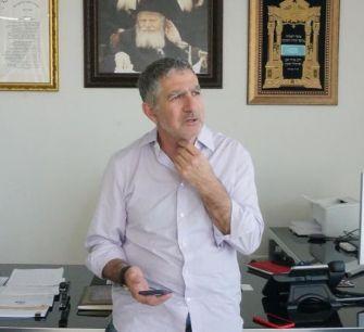 Израильский владелец «шпионского фургона»: меня преследуют из-за этнической принадлежности!