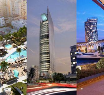 Как быстро будут куплены 1000 шикарных квартир в кипрских небоскребах?