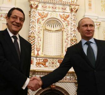 Кипр хочет спасти налоговое соглашение с Россией на переговорах 10-11 августа