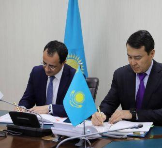 Кипр и Казахстан подписали договор об избежании двойного налогообложения