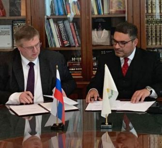 Кипр и Россия договорились по налоговому соглашению
