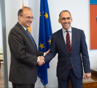 Кипр проделал «огромную работу» по борьбе с отмыванием денег