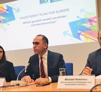 Кипру нужны прямые инвестиции, а не миллиардные депозиты компаний-оболочек