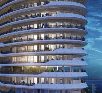 Китайский инвестор построит в Лимассоле Tower 66 (7 фото и видео)