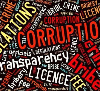 Кипр — второй в рейтинге коррупции. Круче только Украина