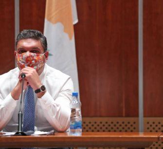 Минфин Кипра разработал «чрезвычайный» бюджет на 2021 год