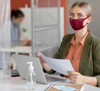 Минздрав Кипра разрешил увеличить число сотрудников в офисах с 15 до 25% штата