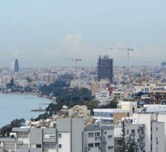 На Кипре бум строительства