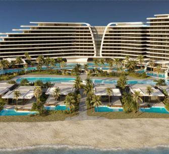 На побережье Пилы построят гостиничный комплекс за 90 млн. евро