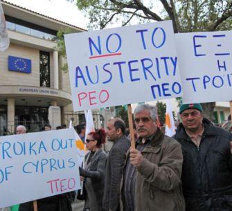Началась 11-я аудиторская проверка Кипра «тройкой» кредиторов