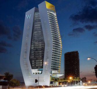 Напротив бара Guaba построят отель-небоскреб