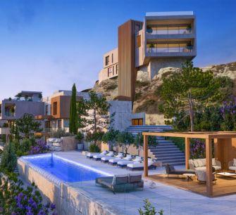Новый проект West Hill от Askanis Group: с разбега в мечту