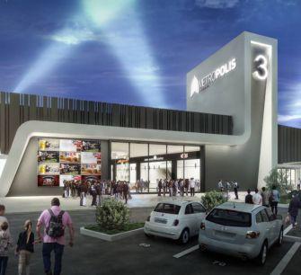 Первый торгово-развлекательный комплекс Ларнаки откроется в феврале 2021 года