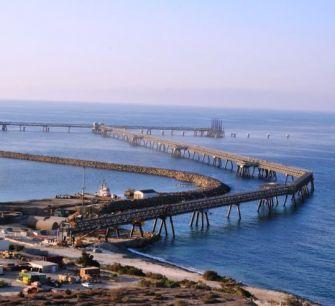 Подписан контракт на поставки сжиженного газа на Кипр